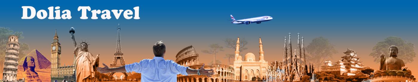 Dolia Travel putnička agencija