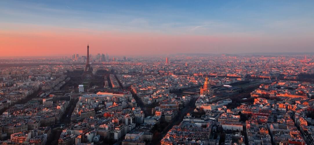 Velika francuska tura
