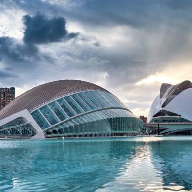 Uskrs u Valenciji