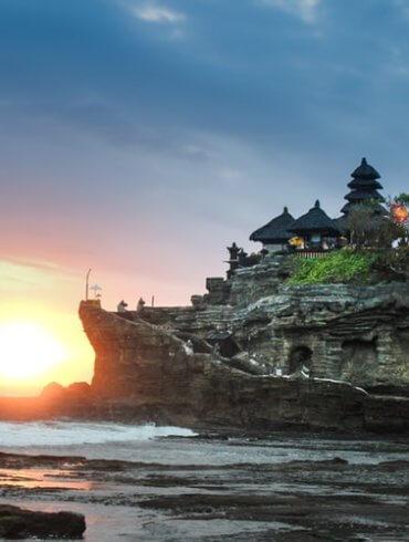 Uskrs na Baliju