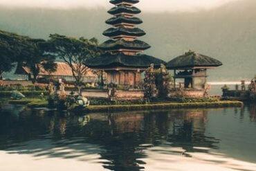 Odmor na Baliju