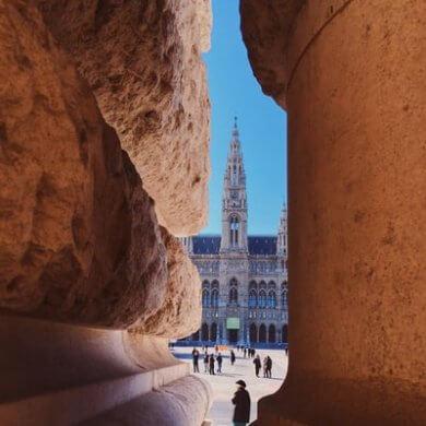 Srednjoeuropske prijestolnice