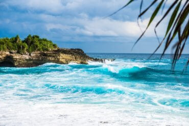 Bali Indonezija