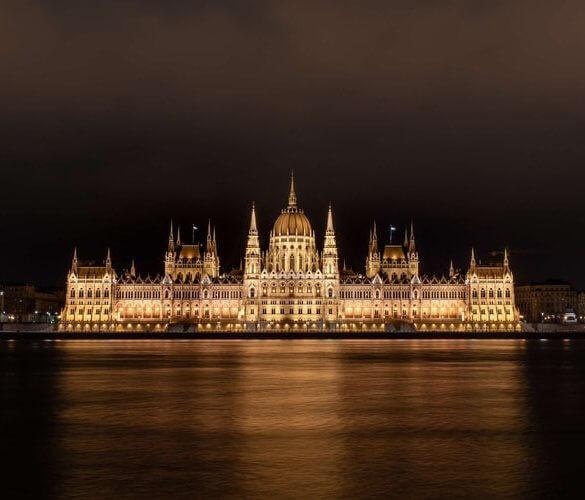 Čarolija Budimpešte