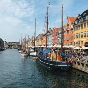 Putovanje Skandinavijom