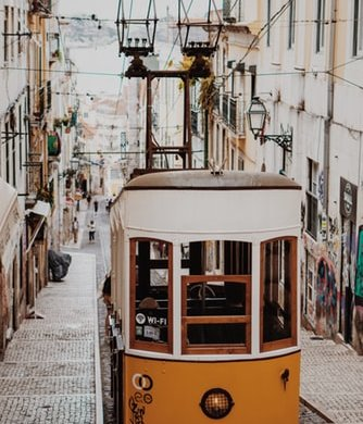 Portugal 6 dana