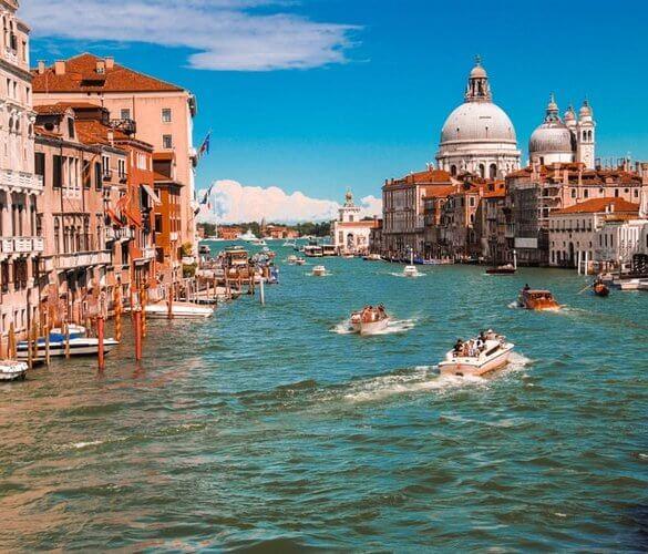 Verona i Venecija advent 2020.