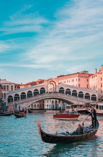 Venecija i otoci lagune