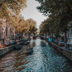 Nizozemska, Belgija i Luksemburg