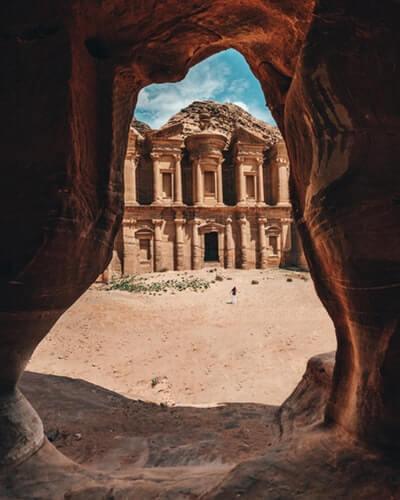 Izrael i Jordan