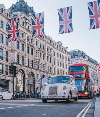 ČAROBNI LONDON