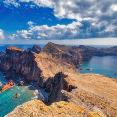 Madeira - 5 dana