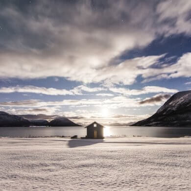 Čudesni fjordovi