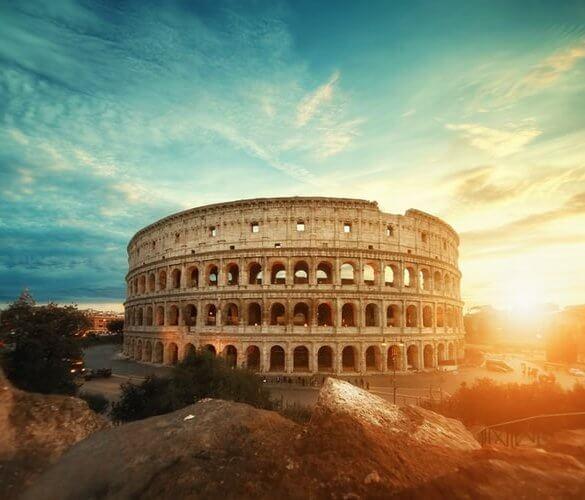 Ljepota Italije
