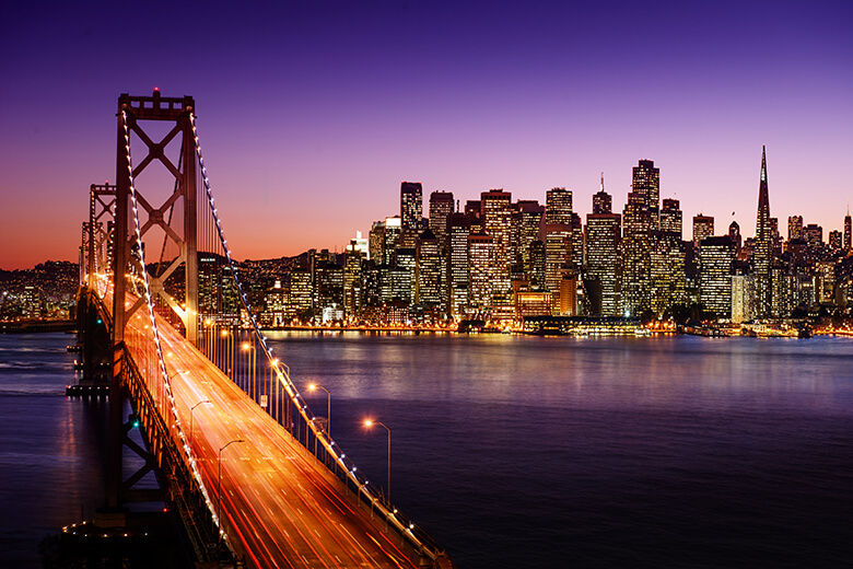 San Francisco SAD