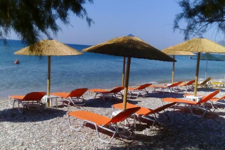 Samos Grčka