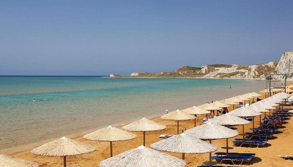 Kefalonija Grčka