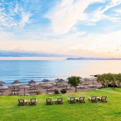 Kreta Grčka