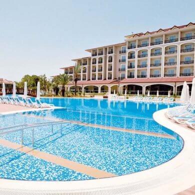 Antalija Turska