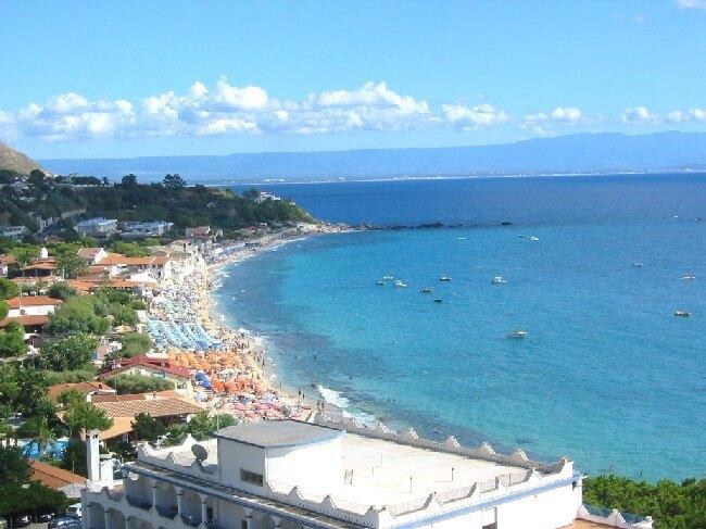 Kalabrija Italija