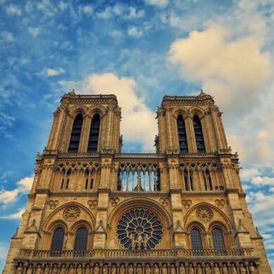 Pariz 4 dana
