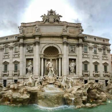Rim i jug Italije