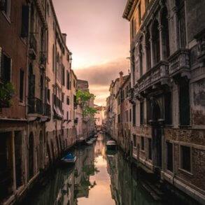 Nova godina 2021. - Venecija