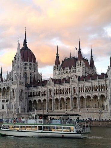 Budimpešta advent 2020.