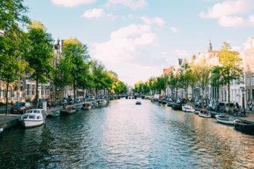 Amsterdam 2020.