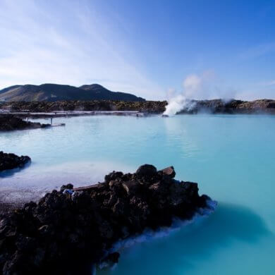 Island 5 dana