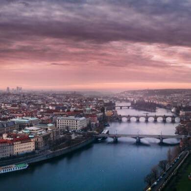Prag advent 2020.