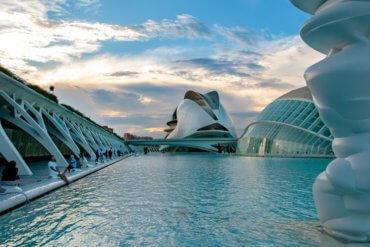 Valencia 4 dana